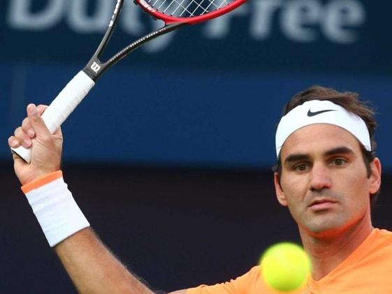 Dubai Open: Roger Federer Demolishes Borna Coric to Enter Final