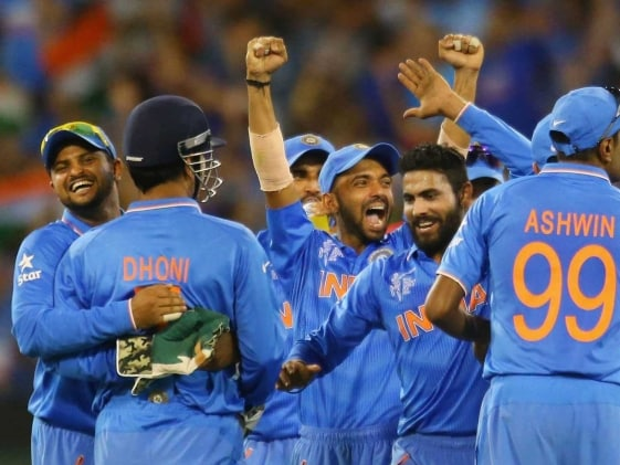 World Cup 2015: India Aim to Make it Three-in-a-Row Against UAE