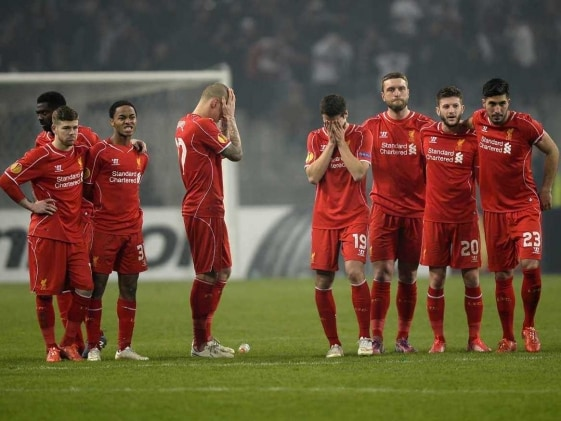 Liverpool Focus on Home After Istanbul Shock Exit