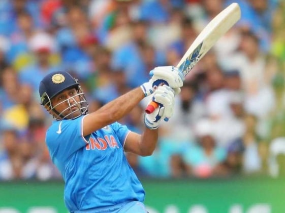 MS Dhoni Beats Sourav Ganguly for Most Overseas ODI Wins as Captain