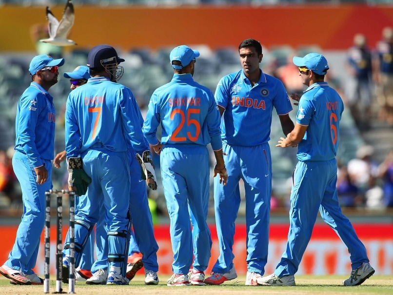World Cup 2015: I Focussed on my Basics and it Came Off Well, Says Ravichandran Ashwin