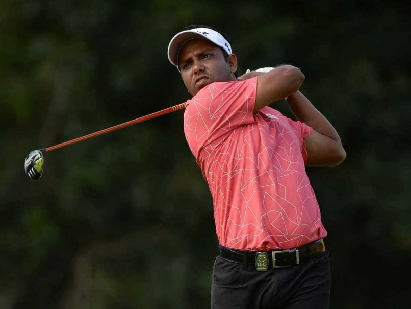 SSP Chawrasia Finishes Tied-50th at BMW International Open