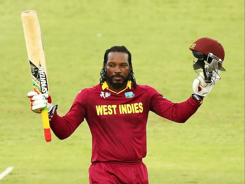 Somerset Sign Show-Stopper Chris Gayle for T20 Blast - Cricket News