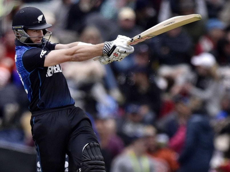 World Cup 2015: Williamson Could be New Zealand's 'Greatest ...