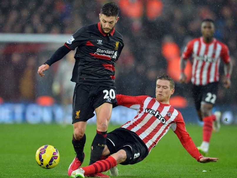 liverpool vs southampton - photo #30