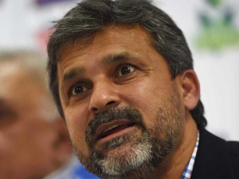 World Cup 2015: <b>Moin Khan</b> Provided Security After Fans Gather Outside his <b>...</b> - moin-khan-12