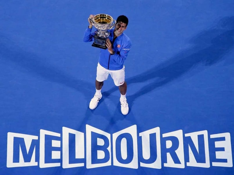australian open mens winner