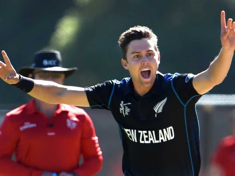 Trent Boult Ready to 'Swing' the Indian Premier League Sunrisers' Way