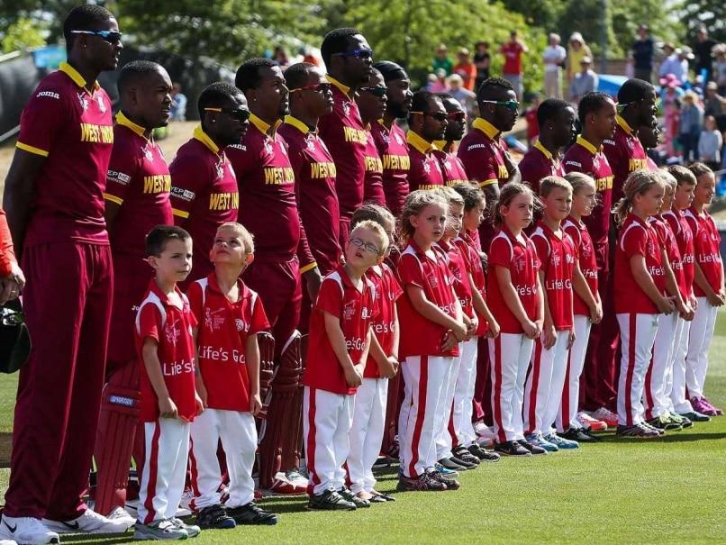 West Indies 2013 Team West Indies Team Generic 12