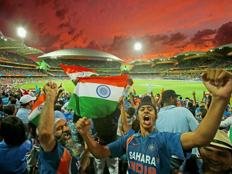 India Hammer Pakistan for 6th World Cup Win on