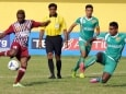 AIFF Expresses Surprise Over Two I-League Teams Exit