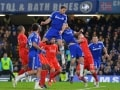 League Cup: Ivanovic Sinks Liverpool as Chelsea Reach Final