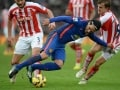 EPL: Radamel Falcao Salvages a Point for Manchester United