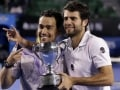 Australian Open: Italy's Fognini-Bolelli Win Men's Doubles Title