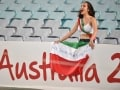 Iran See Red After Footballers Pose for Selfies With Female Fans in Australia