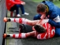 Arsenal Look for Defensive Deal after Mathieu Debuchy Injury