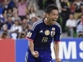Asian Cup: Honda, Kagawa Guide Japan Into Quarters