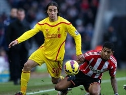 Lazar Markovic Strike Helps Liverpool Down Struggling Sunderland