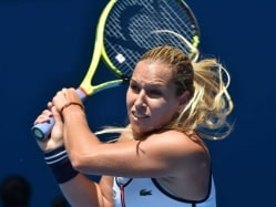 Despite Loss, Dominika Cibulkova Happy With Australian Open High
