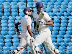 Ranji Trophy: Faiz Fazal, Wasim Jaffer Take Vidarbha to Safety vs Haryana