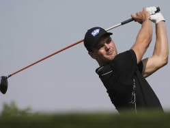 Dominant Kaymer Opens up Six-Shot Lead in Abu Dhabi