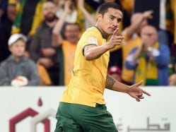 Tim Cahill Puts Emotions Aside in 'Hometown' Tie