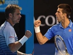 US Open: Novak Djokovic Deciphers Gael Monfils, Faces Stan Wawrinka in Final
