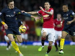 Van Gaal Admits Angel Di Maria Struggling at Manchester United