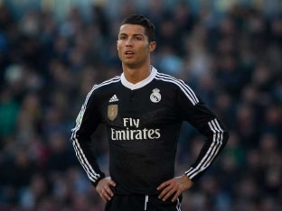 David Moyes Tests Real Madrid Mettle Without Cristiano Ronaldo