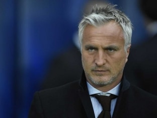 David Ginola Bows out of FIFA Presidency Race