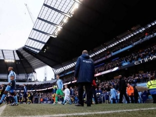 English Teams Spend Most in $4.1bn Transfer Market: FIFA