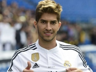 Dream Come True to Join Real Madrid: Lucas Silva