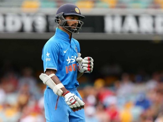 Shikhar Dhawan, a Flat-Track Bully Exposed Down Under?