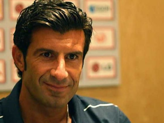 Luis Figo Obtains Necessary Backing to Challenge for FIFA Job
