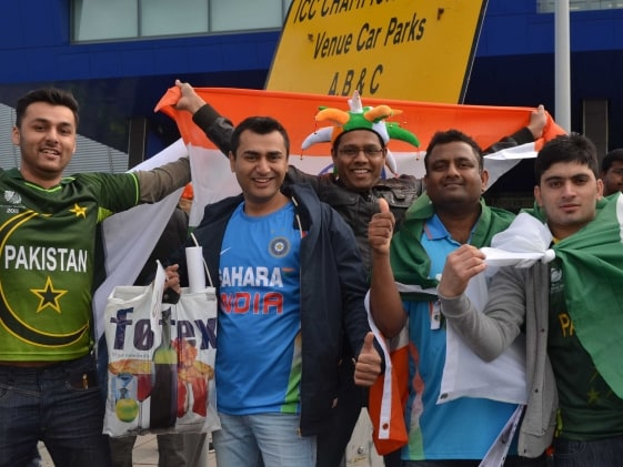 Pakistan Government Gags PCB on Cricket Ties With India