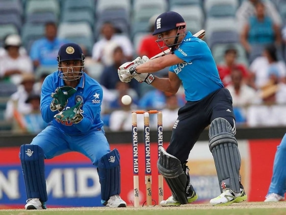 Tri-Series, 6th ODI: James Taylor, Jos Buttler Script 3-Wicket Win to Deny India Place in Final