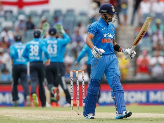World Cup 2015: Odds Stacked Heavily Against Ragged Team India