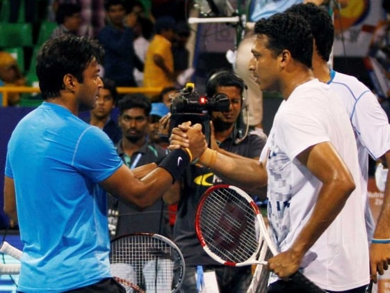 Big Blow To Paes-Bhupathi Partnership After New Tennis Ruling For Rio Olympics