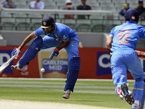 Team India Keeps a Close Eye on Rohit Sharma's Recovery