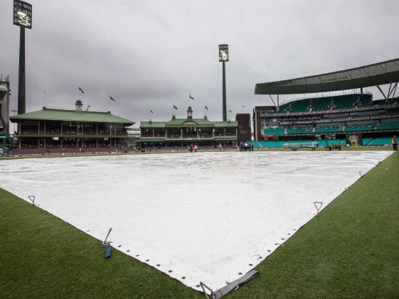 Tri-Series, 5th ODI: After Sydney Washout, India Set Up Shootout vs England