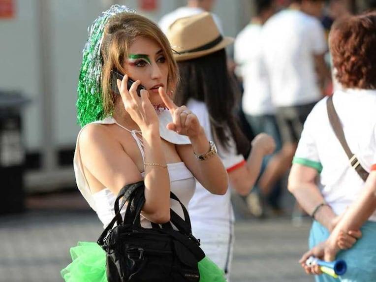 iranian girls escort australian