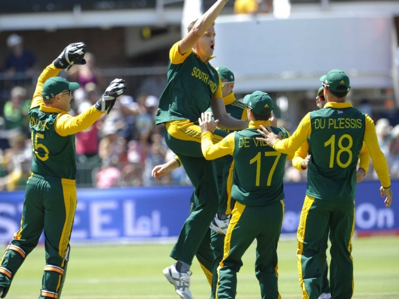 As World Cup Lurks, AB de Villiers Fumes After South Africa Lose vs West Indies