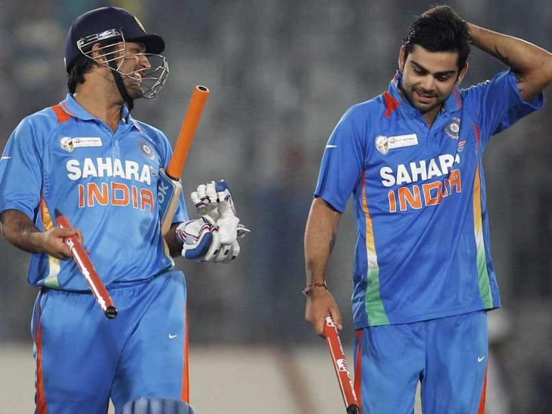 MS Dhoni Ready for Limited Overs Action as Focus Shifts to ...  MS Dhoni Ready ...