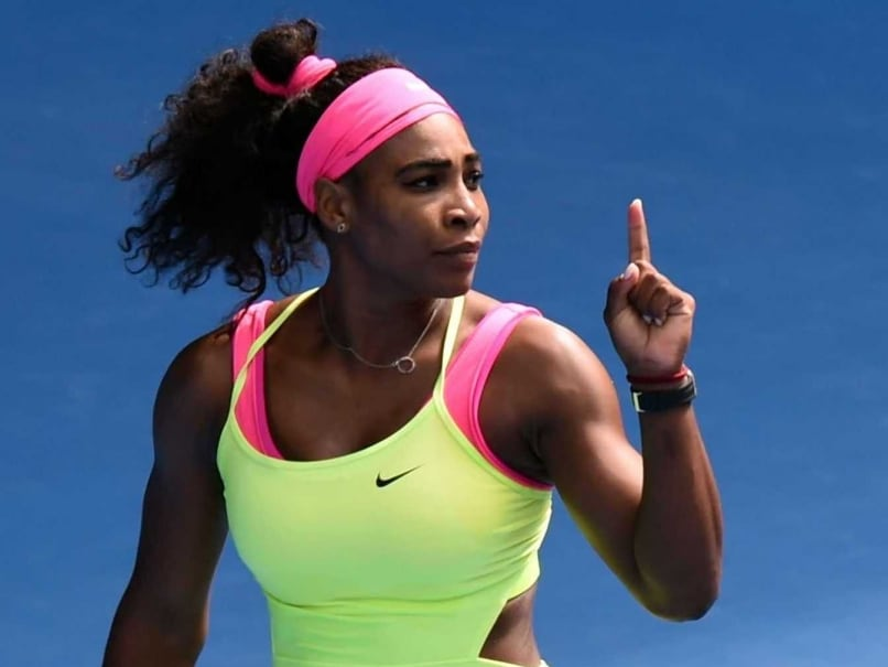 serena williams - photo #12