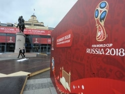 Russia Shortlist Tiger, Wolf, Cat For 2018 FIFA World Cup Mascot