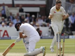 Ashes 2015: England Should Resist Urge To Panic After Heavy Lord's Defeat