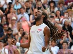 Rafael Nadal's Conquerer Dustin Brown Gets Wimbledon Wildcard