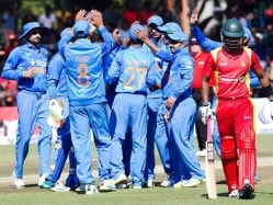 1st ODI Highlights: India Clinch Cliff-Hanger in Harare