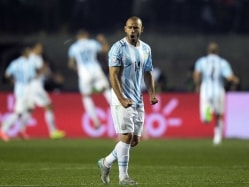 Javier Mascherano Accepts One-Year Suspended Prison Sentence Over Tax Fraud
