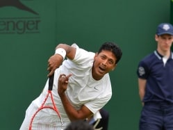 Wimbledon: Mahesh Bhupathi-Janko Tipsarevic Knocked Out in First Round
